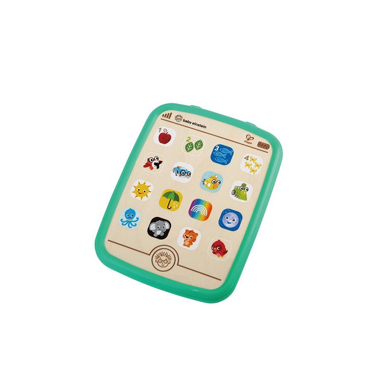 Tablet Baby Einstein magic touch Hape - Famideal