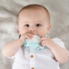 Bavaglino Muslin Neckerchew Cheeky Chompers: piccoli denti crescono